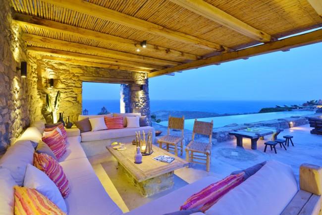 4-Bedroom stunning Mykonos villa 02