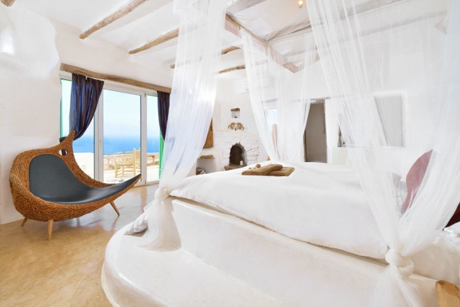 4-Bedroom stunning Mykonos villa 06