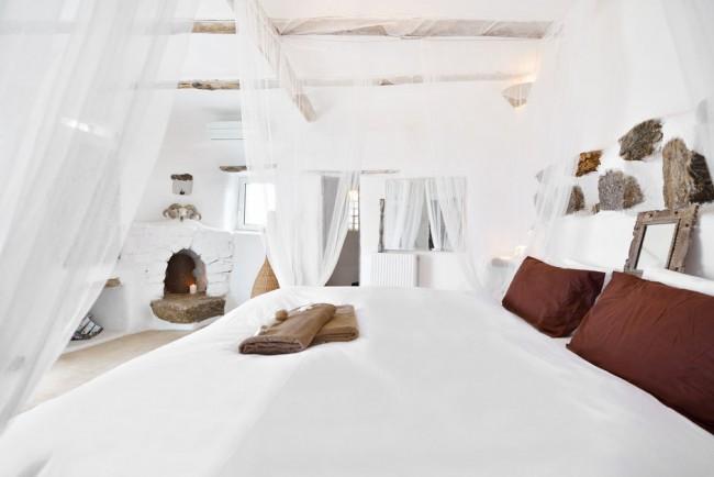 4-Bedroom stunning Mykonos villa 07