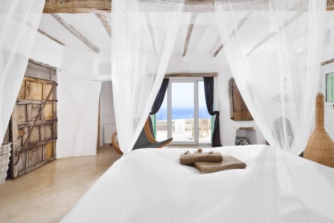 4-Bedroom stunning Mykonos villa 08