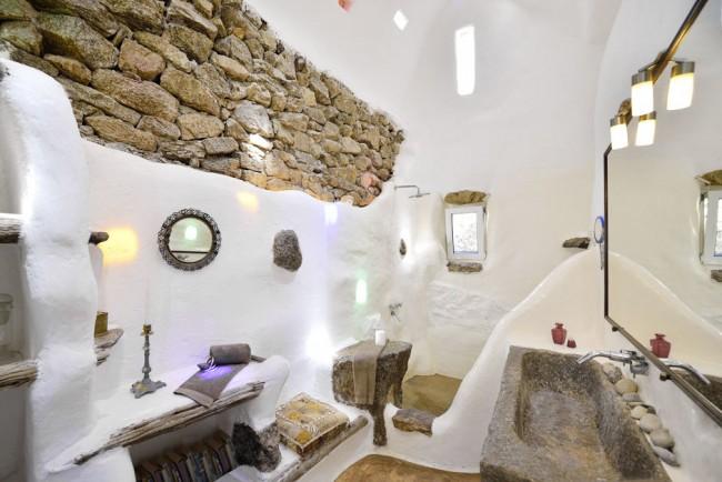 4-Bedroom stunning Mykonos villa 09