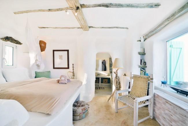 4-Bedroom stunning Mykonos villa 10