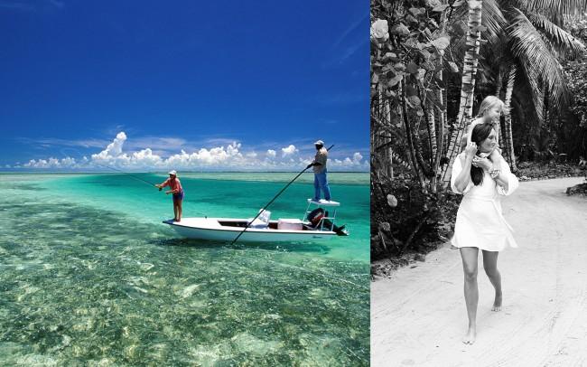 Kamalame Cay Private Island Resort Bahamas 01