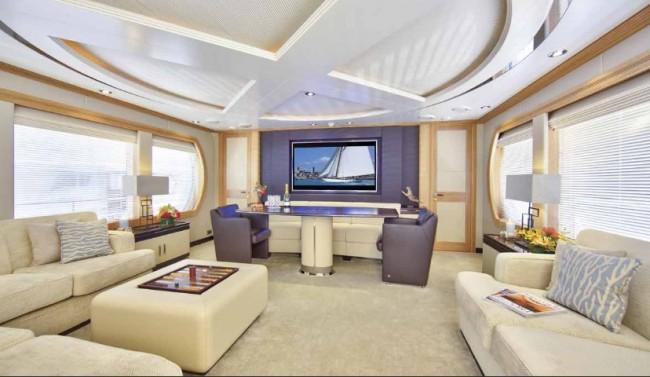 La Mascarade Yacht Charter