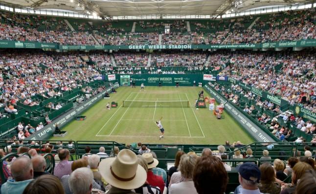 The Championships Wimbledon 2016 pic 01