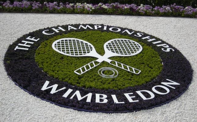 The Championships Wimbledon 2016