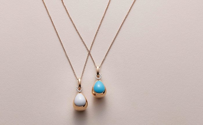 Capriful jewelry collection by Chantecler pic 01