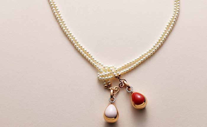 Capriful jewelry collection by Chantecler pic 02