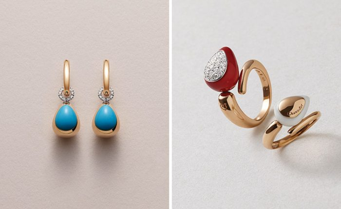 Capriful jewelry collection by Chantecler pic 03