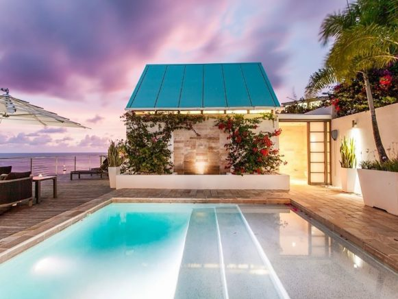 Ceblue Villas and Beach Resort Anguilla pic 04