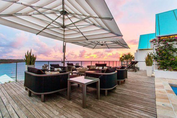 Ceblue Villas and Beach Resort Anguilla pic 08