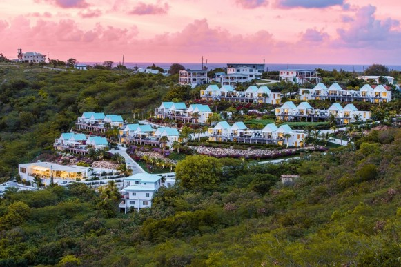 Ceblue Villas and Beach Resort Anguilla