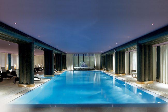 La Reserve Hotel and Spa Geneva