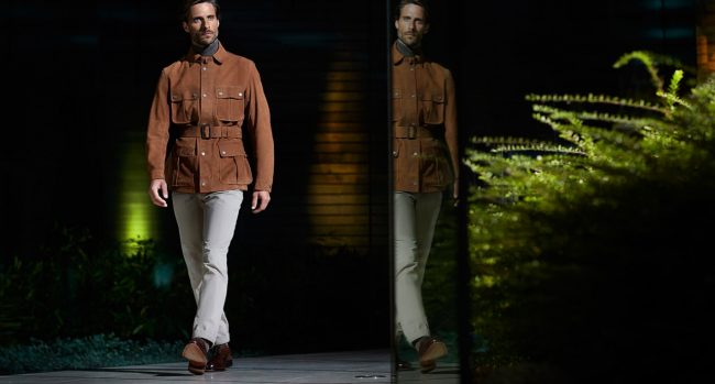Aston Martin by Hackett Luxury Capsule Collection 02