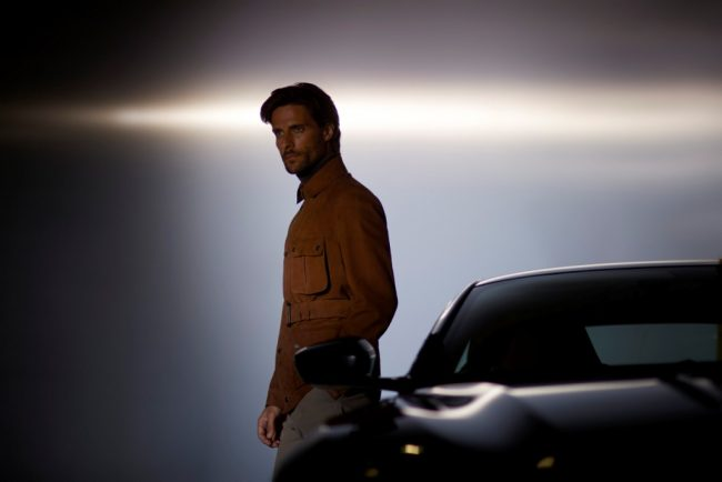 Aston Martin by Hackett Luxury Capsule Collection 06