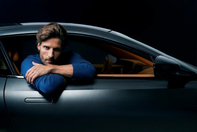 Aston Martin by Hackett Luxury Capsule Collection 07
