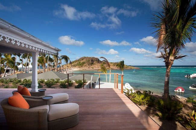 Luxury hotel package st barth le guanahani blog purentonline for Luxury hotel packages
