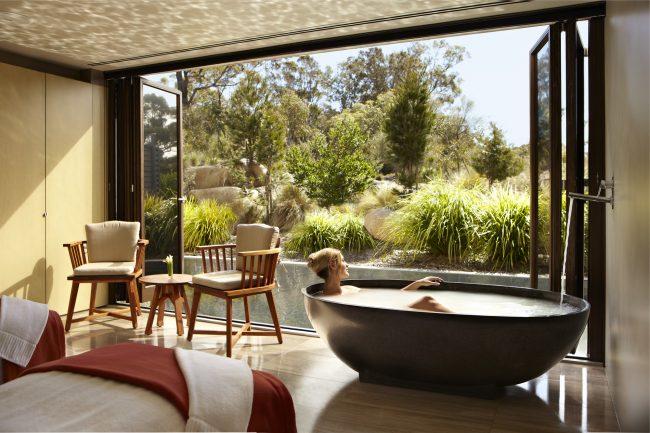 Saffire Freycinet Luxury Lodge in Tasmania Australia 01
