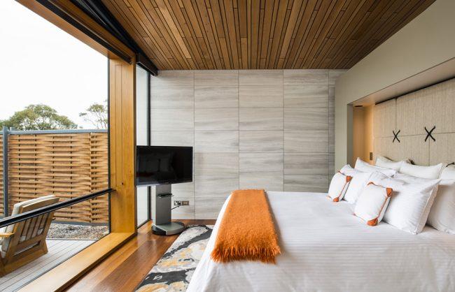 Saffire Freycinet Luxury Lodge in Tasmania Australia 03