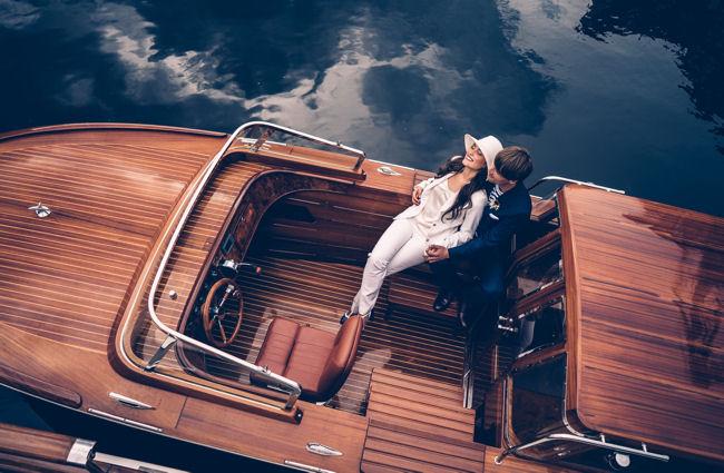 Regent Berlin Hotel Romance Package offer