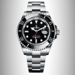 The 2017 Rolex Oyster Perpetual Sea Dweller 01