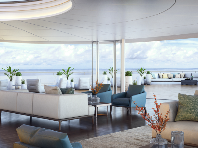 Ritz-Carlton Cruise Line 03