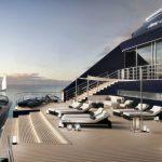 Ritz-Carlton Cruise Line