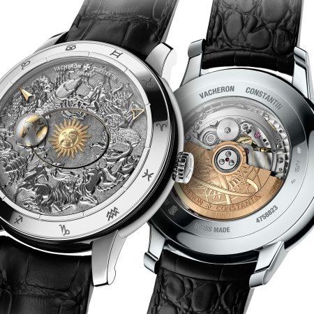 Vacheron Constantin Copernicus Celestial Spheres watch 01