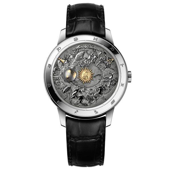 Vacheron Constantin Copernicus Celestial Spheres watch 02