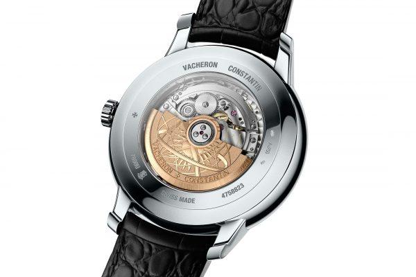Vacheron Constantin Copernicus Celestial Spheres watch 03