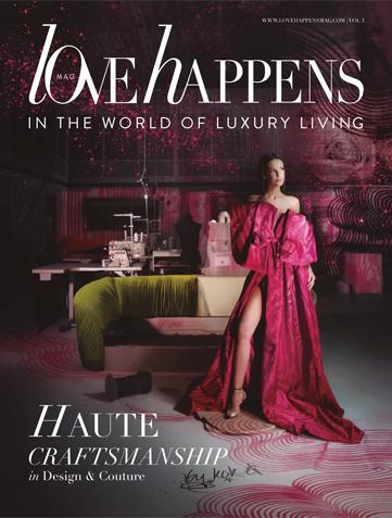 Love Happens Magazine